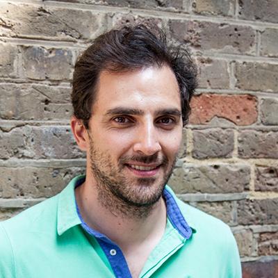 Pierre-Henri Outtier, Head of Marketing