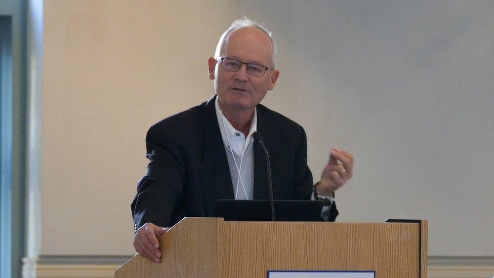 Mark Reynolds, Citizens' Climate Lobby