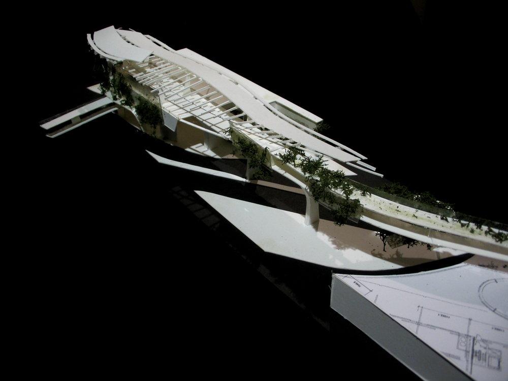 VH Concept Model