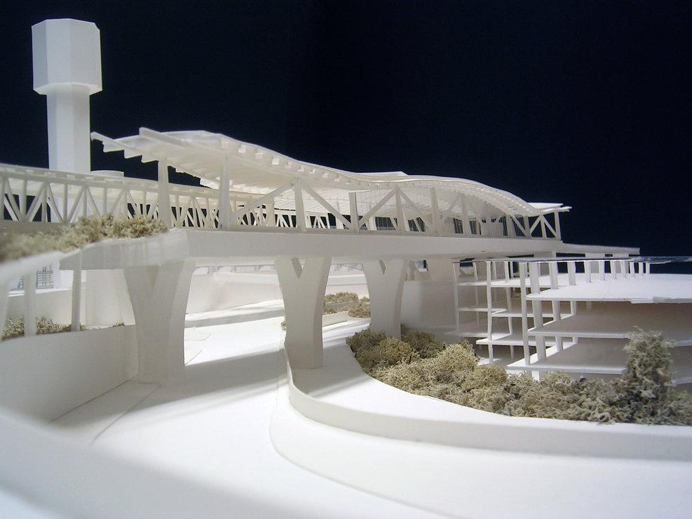 Design Development Model