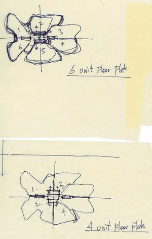 MSWCT - floor plate concept