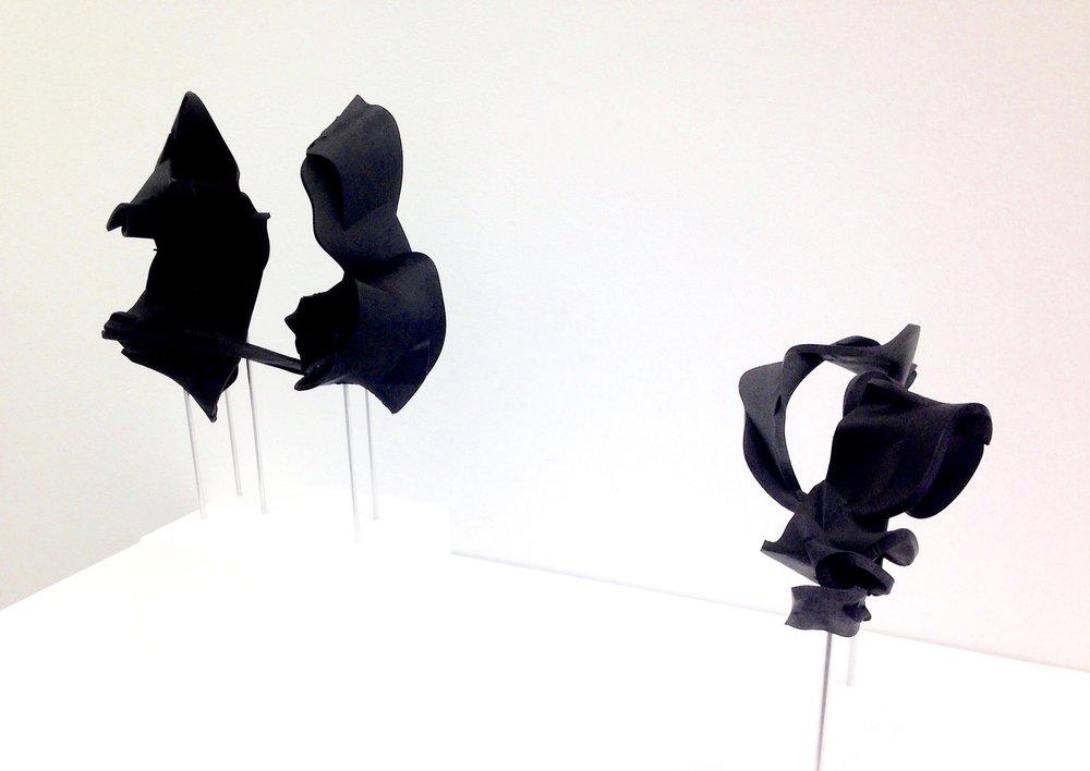 Susan Giles - 3D Printed sculpture