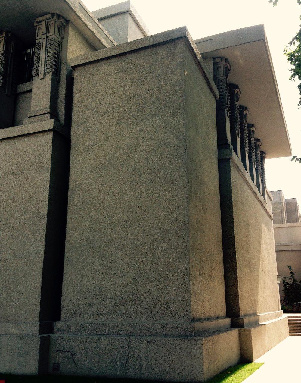 West Sanctuary Clerestory