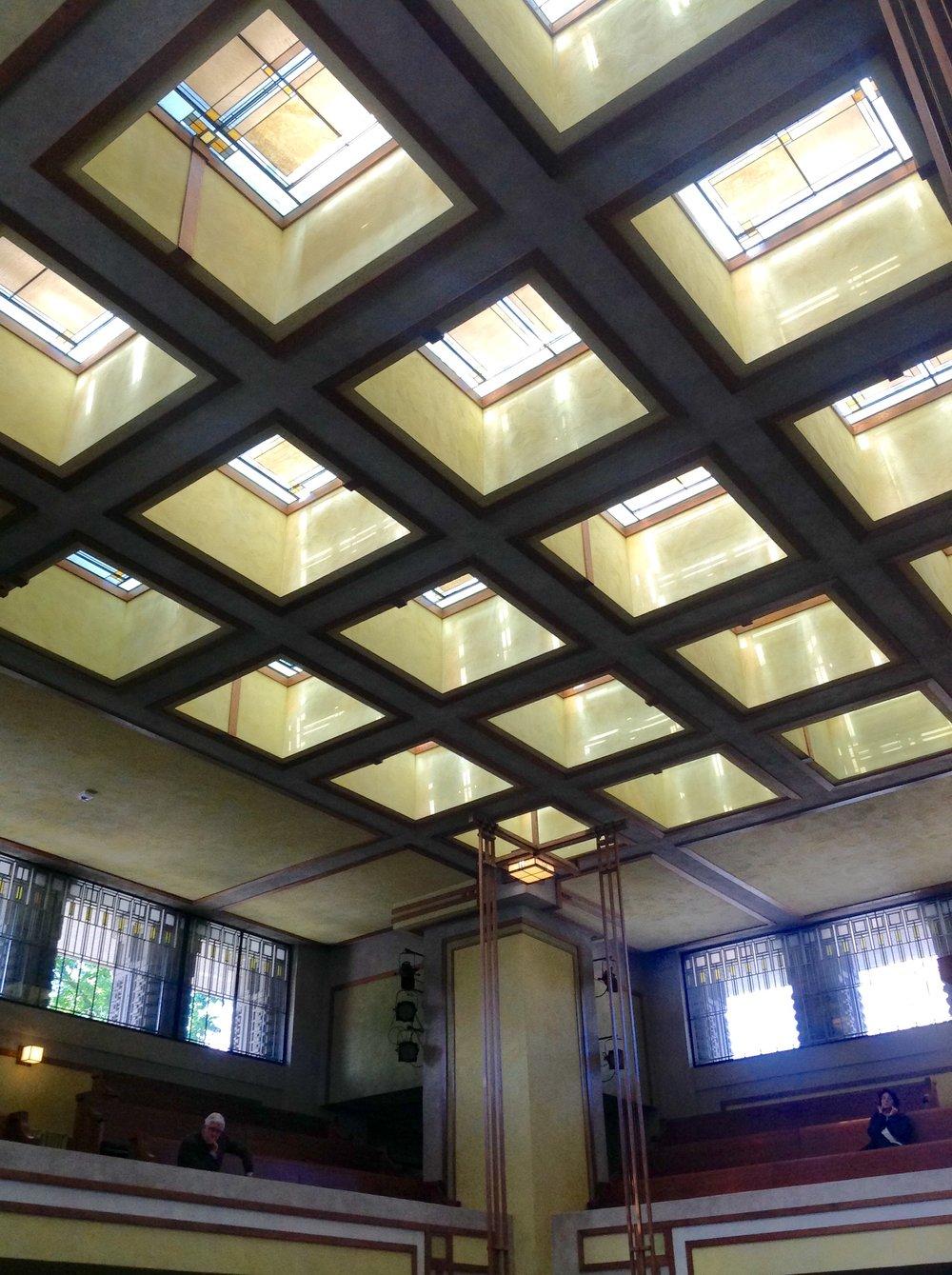 Sanctuary Skylights