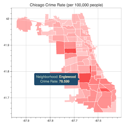 Exploring Chicago Crime and Housing Price Data — DataBuckets on seattle crime map, google crime map, local crime map,