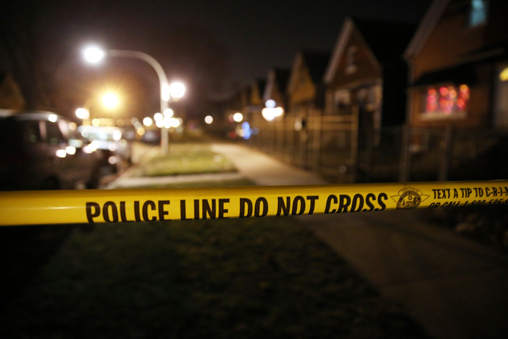 Exploring Chicago Crime and Housing Price Data — DataBuckets