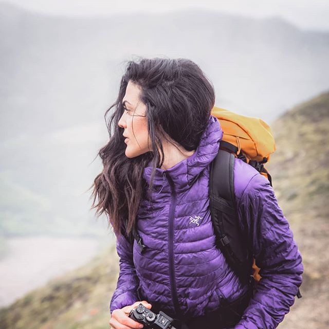 Eylene Pirez, physicist, mountaineer and photographer, is heading to Chile with Access to create an adventure science series. This unique educational series will cover current scientific research topics while exploring two fragile ecosystems, the Atacama desert and Patagonia. Join us as we Access Chile!  For more information, check out the link in bio or  https://www.getaccess.co/access-chile/  #accesschile #accesscollective #chile #adventurescience #science #education #visitchile #womenwhoexplore ( @eylenepirez,📷 David Alvarado)