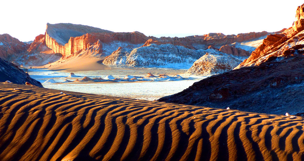 Atacama Desert Photography Tour - Landscape, Adventure, and Astrophotography in the worlds most vibrant desert.
