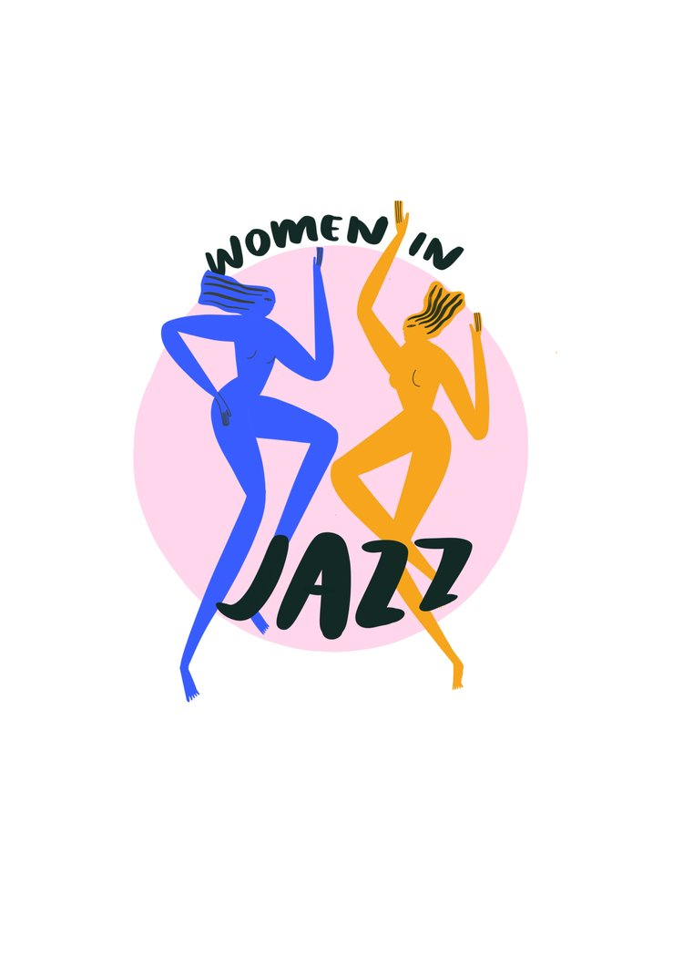 Celebrating women from different backgrounds and Jazz genres