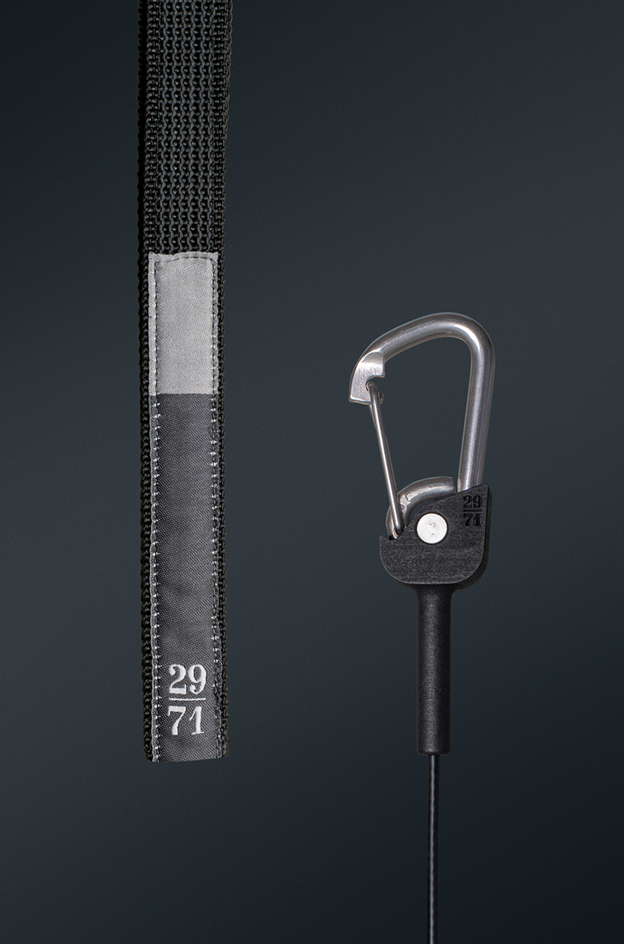 CNF Belts