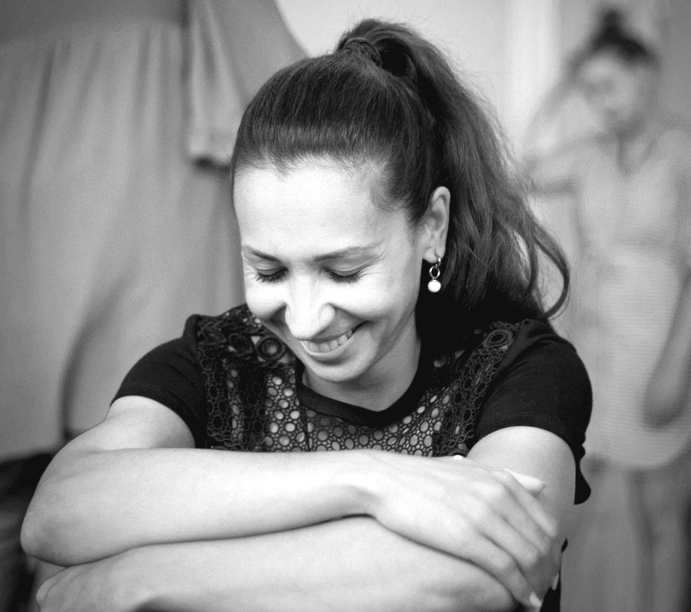 Soňa Godarská -