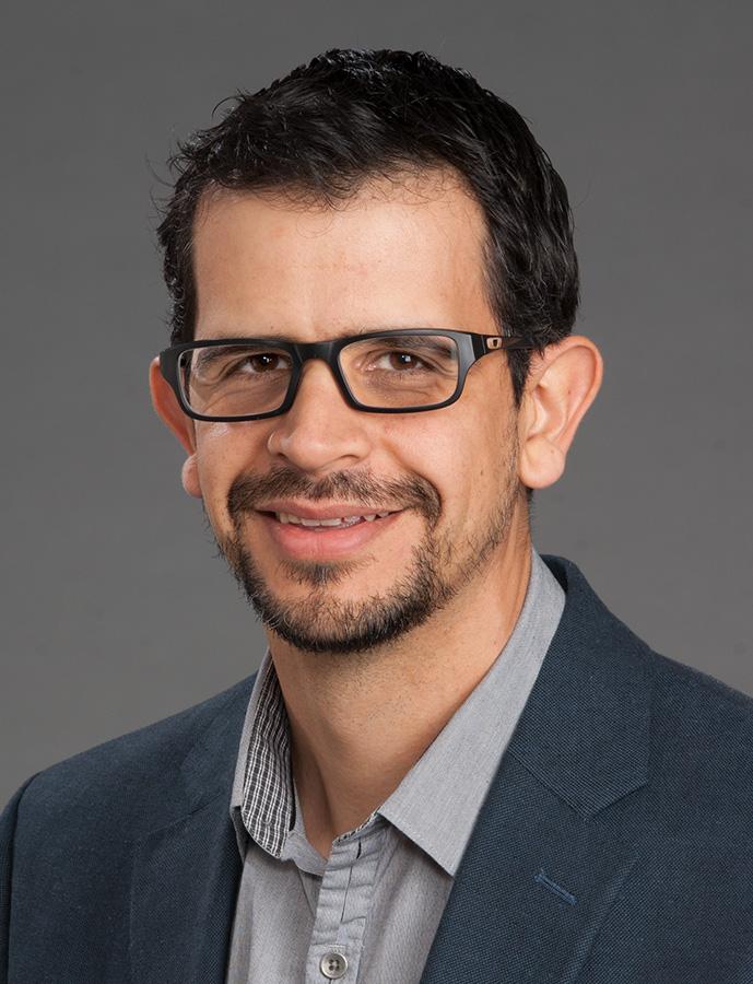 Hector Guillen, Ph.D.