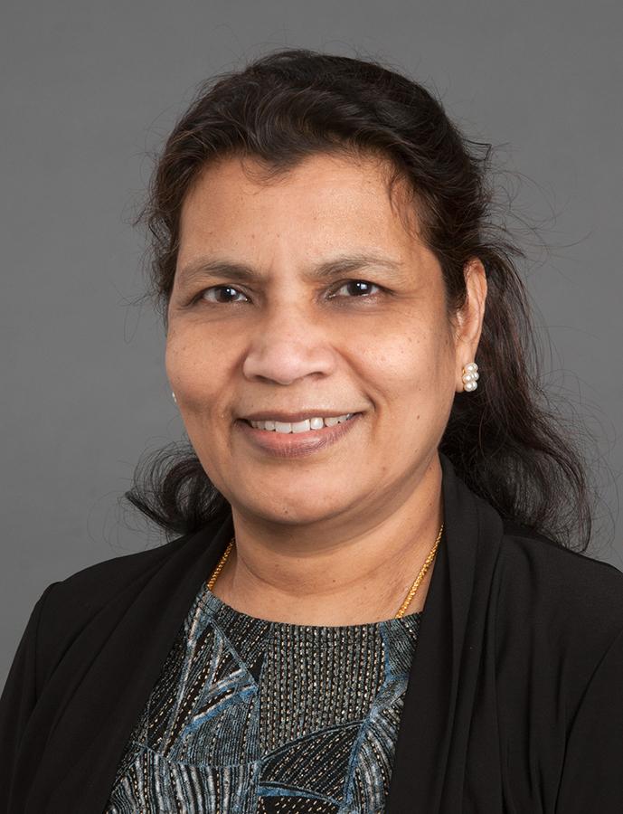 Sobha Puppala, Ph.D.