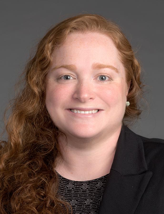 Emily Dressler, Ph.D.