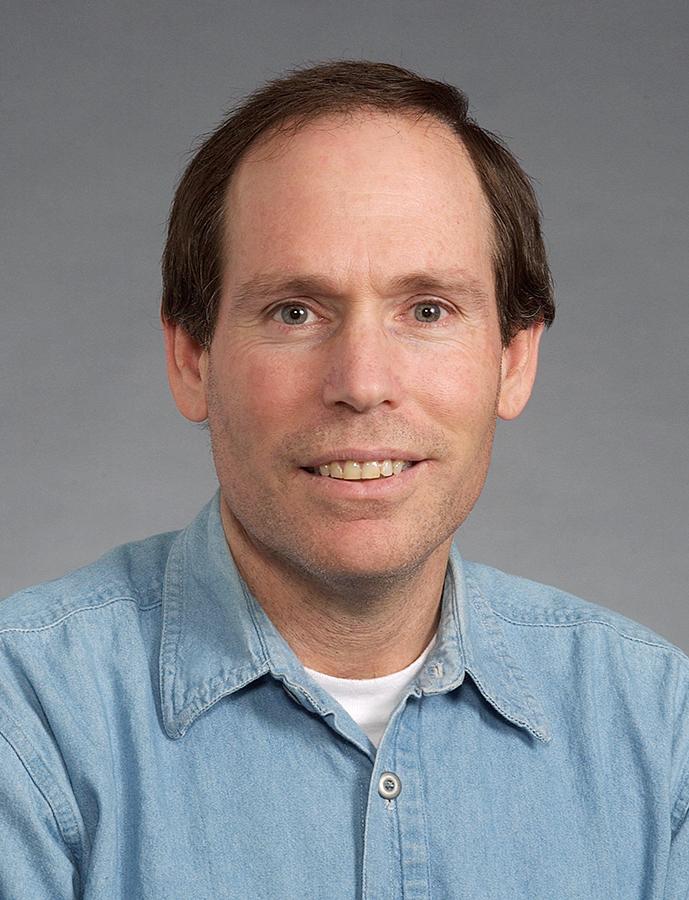 Shay Soker, Ph.D.