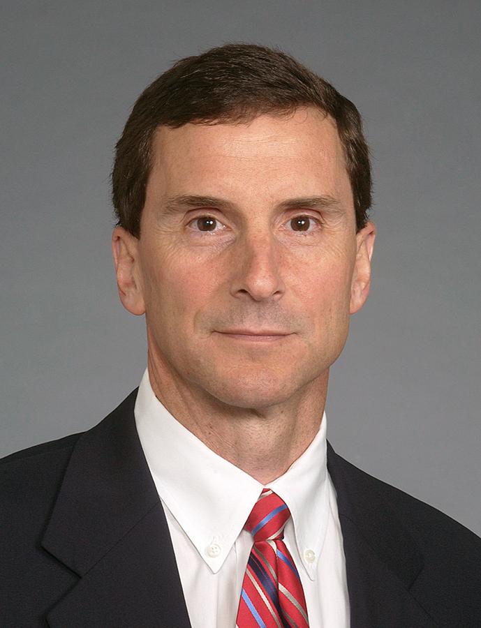 John Parks, Ph.D.