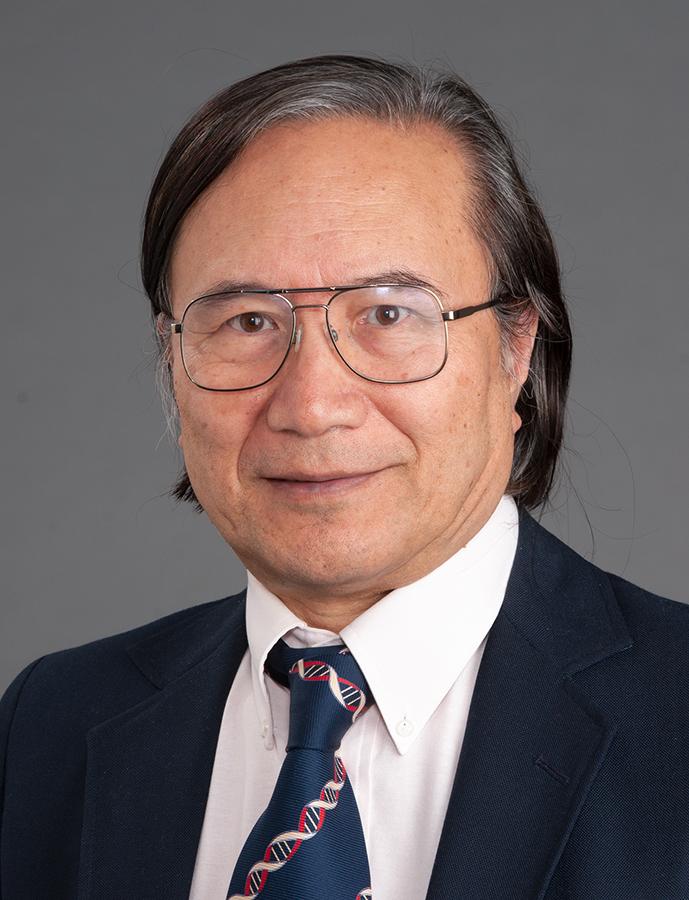 Kounosuke Watabe, Ph.D.