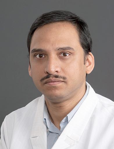 Swapan Das, Ph.D.
