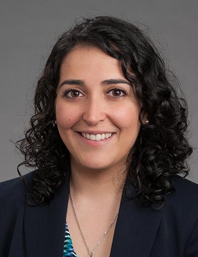 Elaheh Rahbar, Ph.D.
