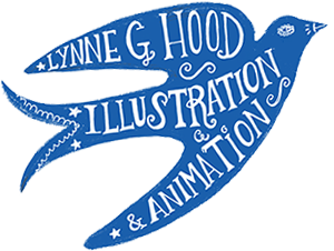 Lynne G Hood Illustration & Animation
