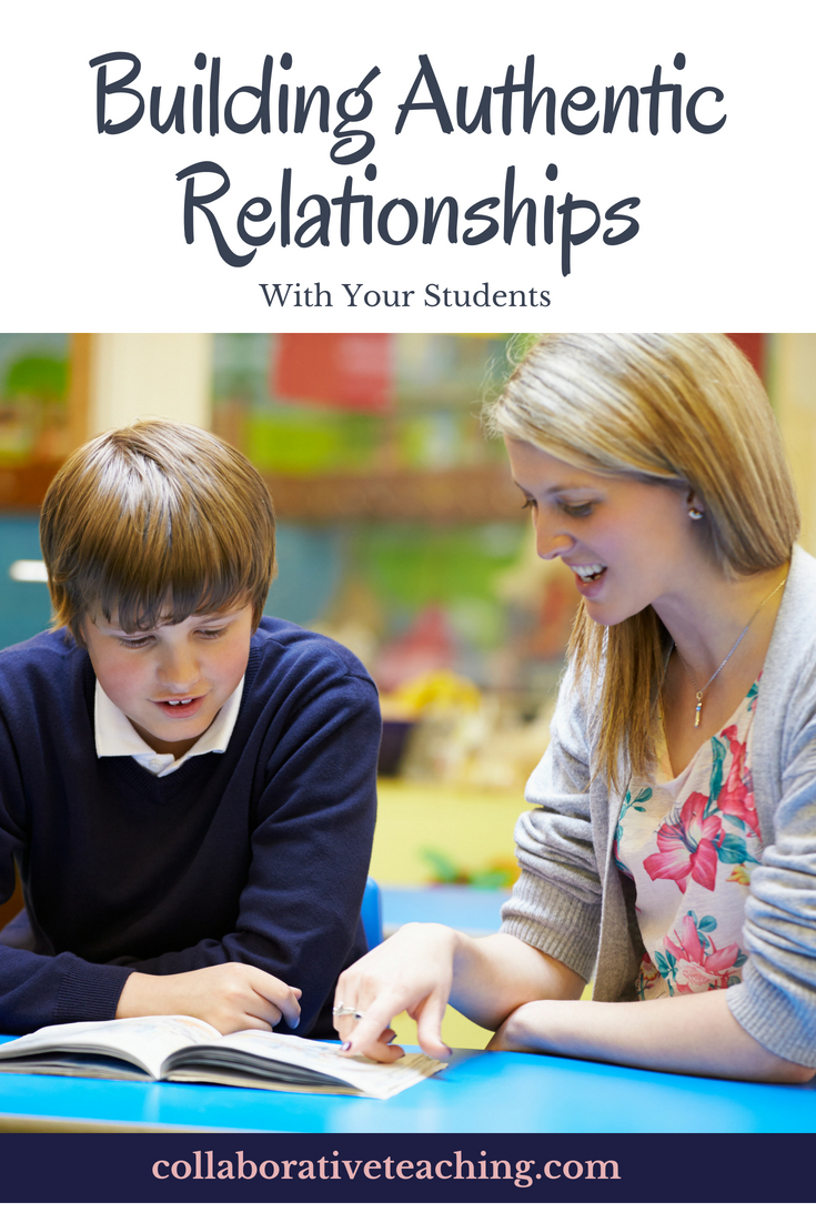 Collaborative Teaching Episode 2 - Building Rapport with your Students.jpg