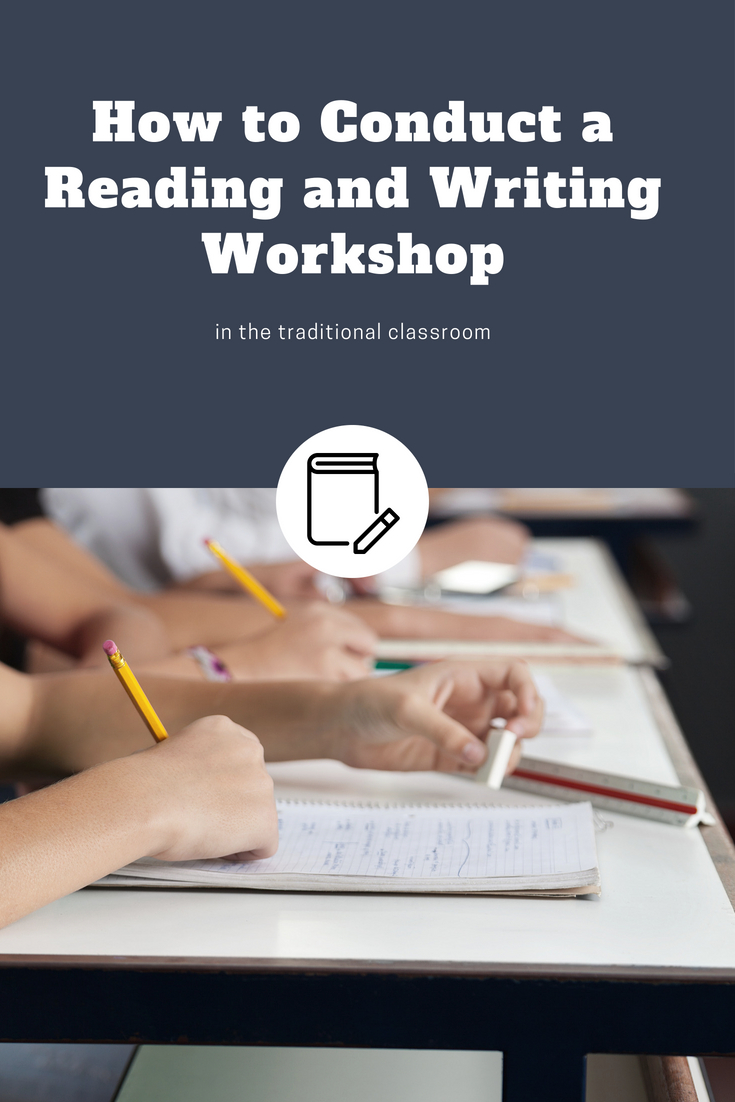 Collaborative Teaching Episode 4- How to Conduct a Reading and Writing Workshop in the Traditional Classroom.jpg