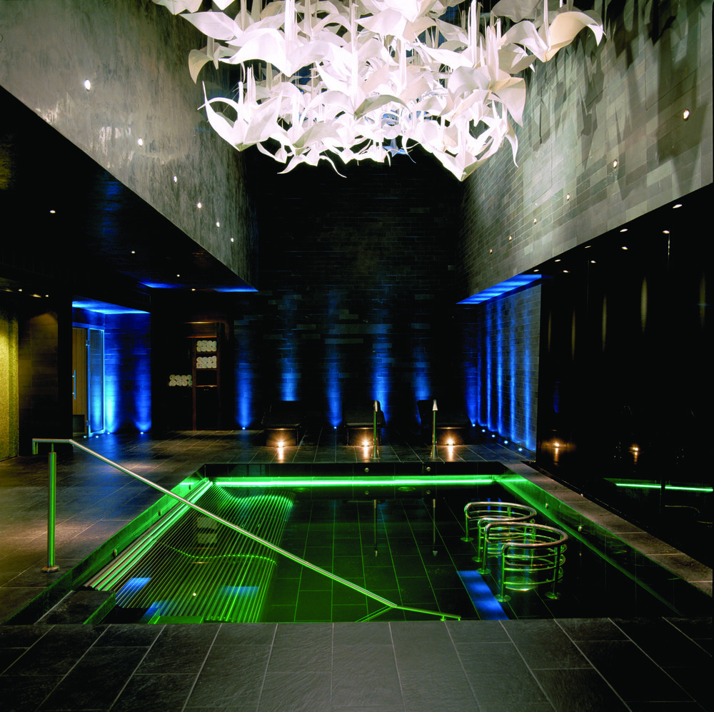 The G hotel