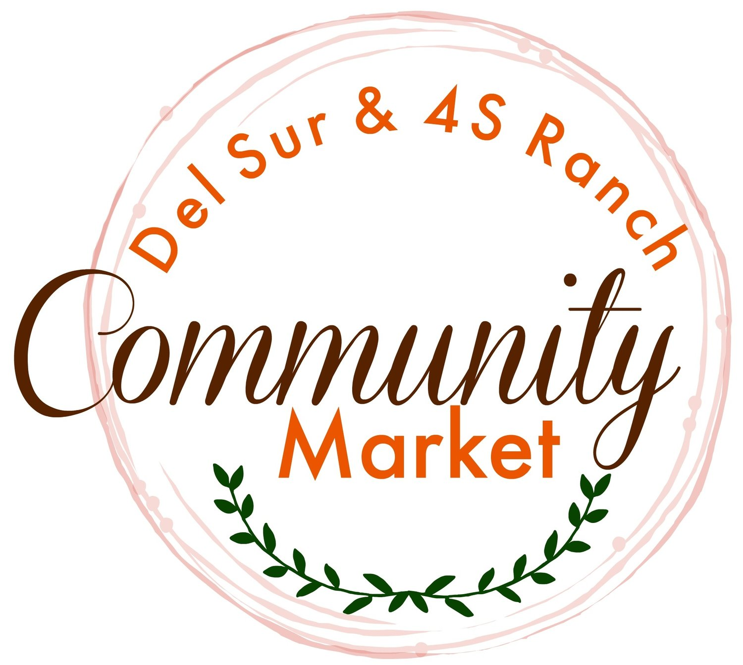 Del Sur & 4S Ranch Community Market