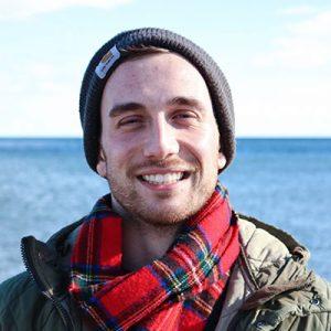 Andrew Zarro  Business Owner, Fmr. President — Back Cove Neighborhood Association