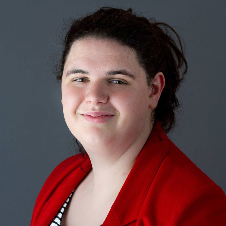 Quinn Gormley  Transgender Community Activist