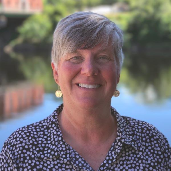 Kim Rich  Water District Trustee — North Deering