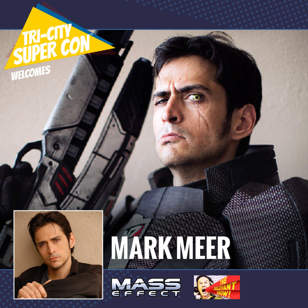 Mark is internationally known as the voice of Commander Shepard in the Mass Effect Trilogy. He can also be heard in games such as Dragon Age and Baldur's Gate. Mark is also a veteran of CBC Radio's The Irrelevant Show