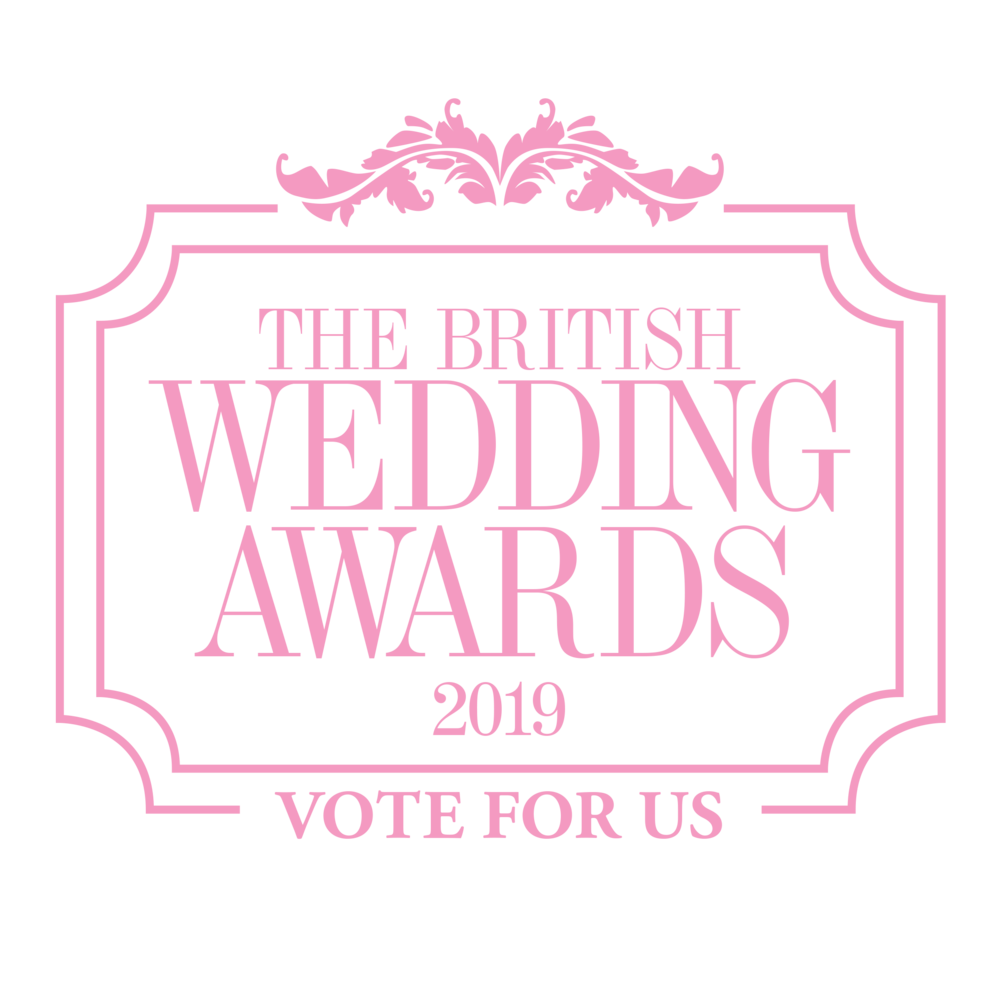 We're nominated! -