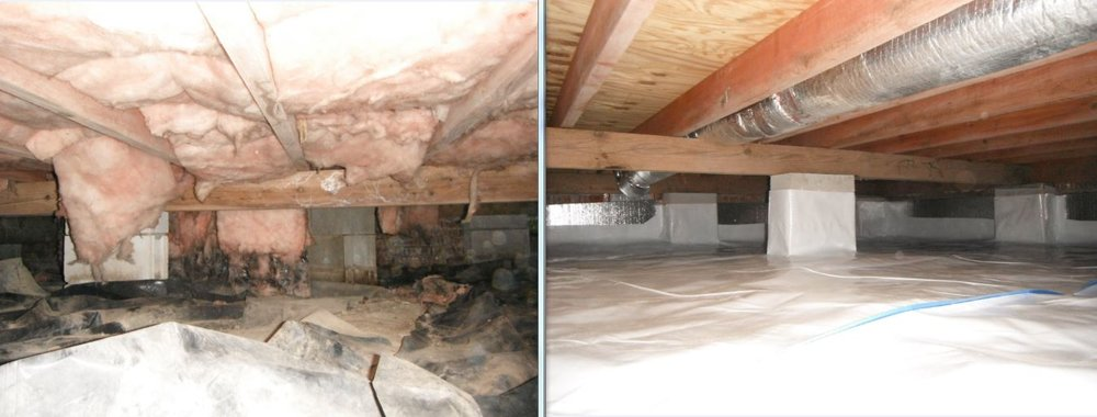 Crawl space Before and after #5.JPG