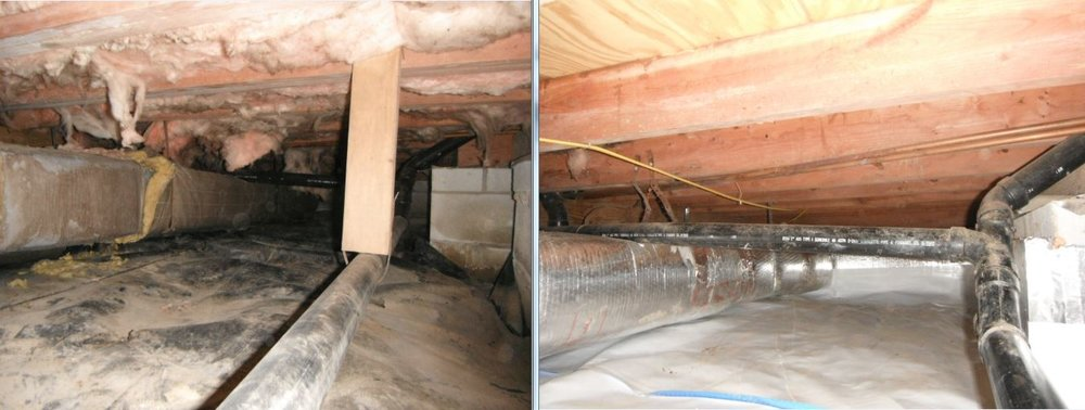 Crawl space Before and after #6.JPG