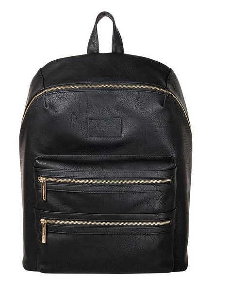 I ended up getting the Honest Co backpack because it's SOO comfortable, durable and stylish!