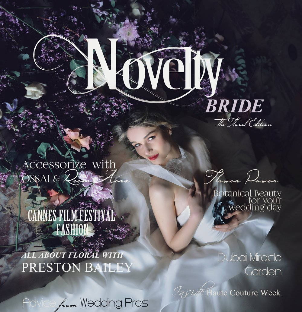 Novelty Bride Vol. 5