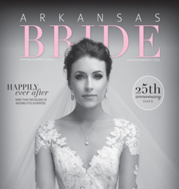Arkansas Bride Spring/Summer 2016