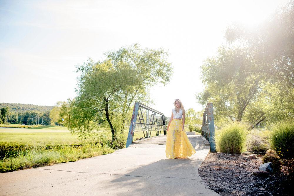 Cabot Arkansas Wedding Planner