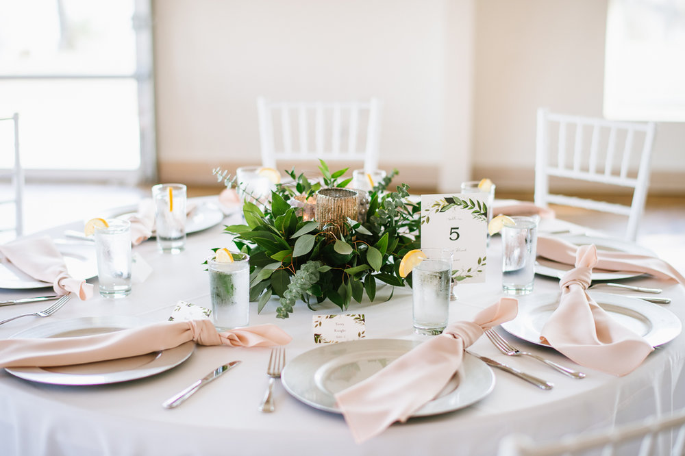 Darling Package Wedding | Cold Spring Events | Photo by  The Mcelmurrys Photography