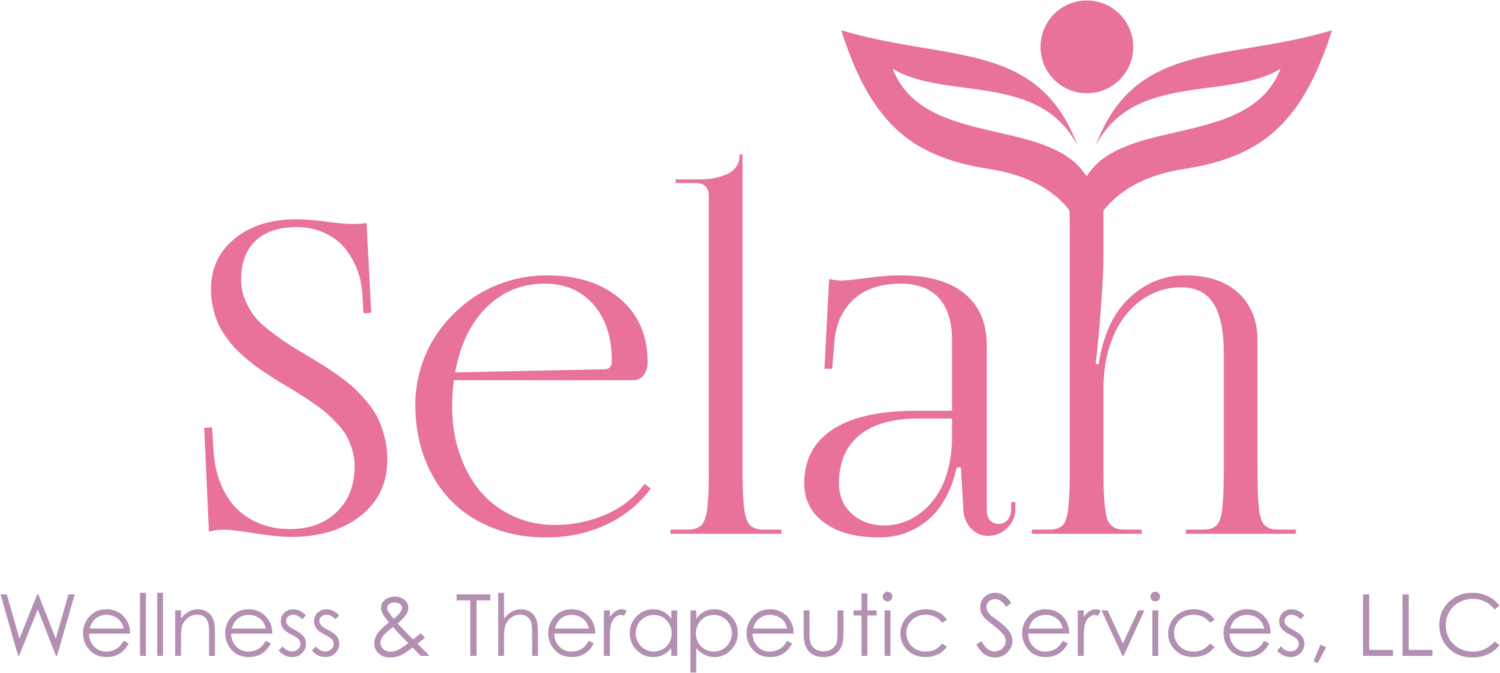 Selah Wellness & Therapeutic Services, LLC