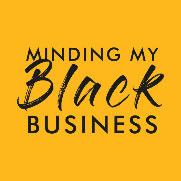 Minding My Black Business Podcast