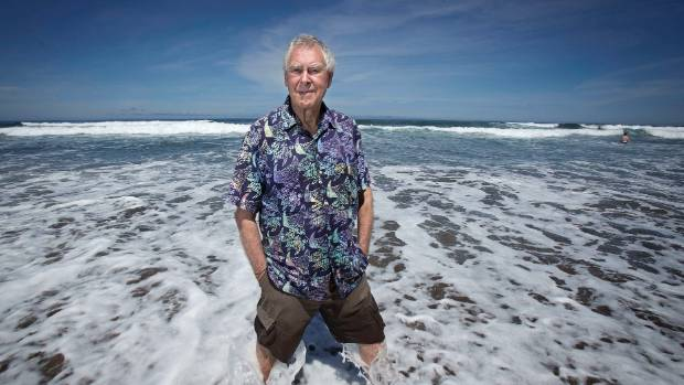 Sir Bob Harvey - SURF & TURF - MY AUCKLANDSir Bob Harvey, former mayor of Waitakere and passionate Aucklander, is known for having lived a life less ordinary. Environmentalist, adventurer, rule breaker and influencer, Sir Bob has many stories to share.