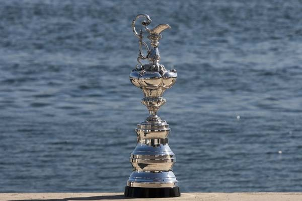 America's Cup update - UPDATEDay Three of The Superyacht Gathering will see an update on news around the America's Cup at the Commodore's Breakfast at the Royal New Zealand Yacht Squadron (RNZYS). Updates will come from speakers including Ian Cook, Commodore of the RNZYS.