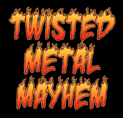 Twisted Metal Mayhem