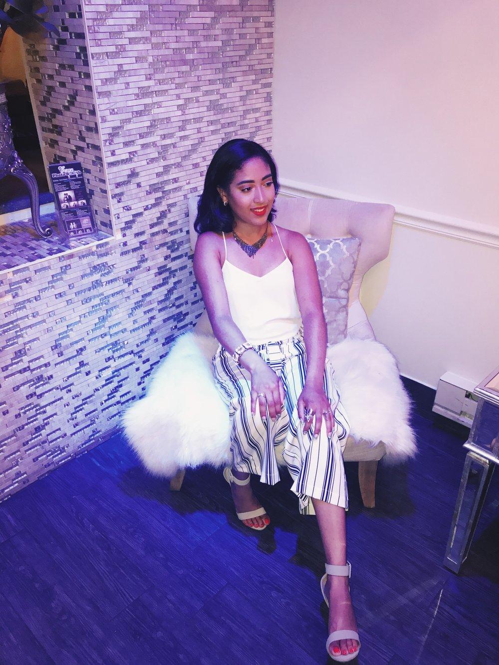 AhShi Beauty - Guest Blogger