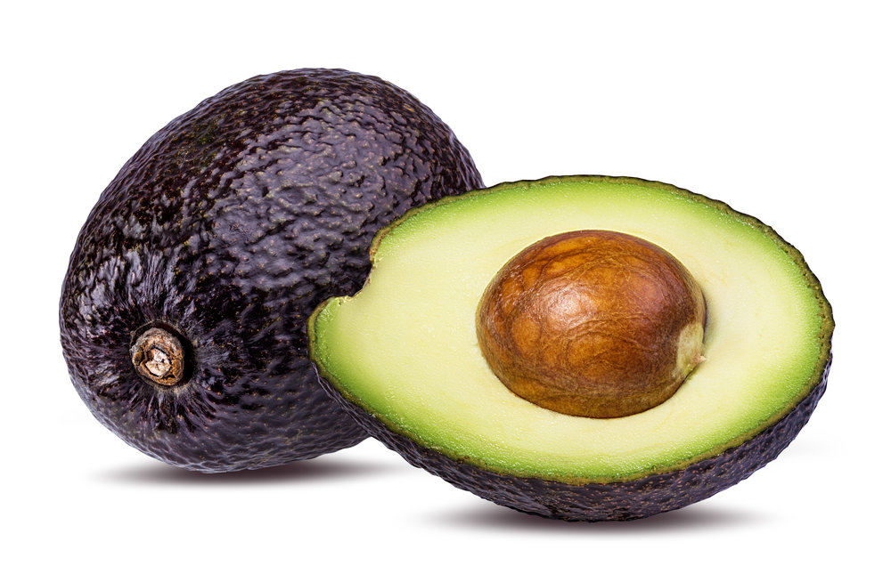Ah-Shi Beauty Avocado