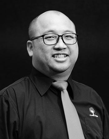 LAWRENCE LEOW - FOOD & BEVERAGE MANAGER, AUCKLAND