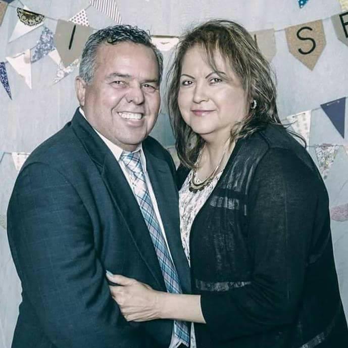 Spanish Pastors - Rufus + Irene Guebara