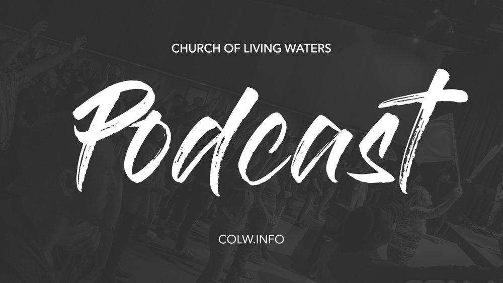 Sept. 2, 2018 - Pastor Darren Frank